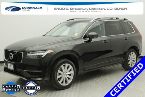 Certified Pre-Owned 2016 Volvo XC90 T6 Momentum